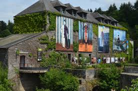 pictures exhibition at La Gacilly, south Brittany close to B&B Saint jacob 3 miles